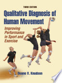 Qualitative Diagnosis Of Human Movement PDF