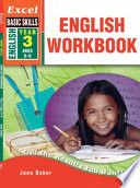 English Workbook: Year 3