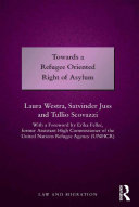 Towards a Refugee Oriented Right of Asylum Pdf/ePub eBook