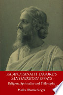 Rabindranath Tagore s     ntiniketan Essays