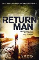 The Return Man Pdf/ePub eBook