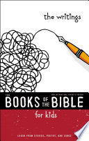 NIrV, The Books of the Bible for Kids: The Writings