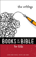 Pdf NIrV, The Books of the Bible for Kids: The Writings Telecharger