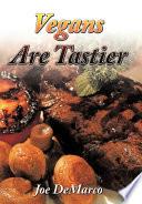 Vegans Are Tastier Book PDF