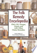 The Folk Remedy Encyclopedia