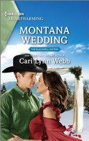 Montana Wedding Pdf/ePub eBook