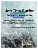 Job Title Surfer for Career Exploration