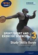 BTEC Level 3 National Sport Study Guide