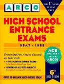 High School Entrance Exams Book