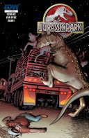 Jurassic Park: Redemption #1 Pdf/ePub eBook