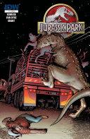 Pdf Jurassic Park: Redemption #1