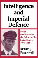 Intelligence and Imperial Defence