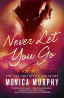 Never Let You Go Pdf/ePub eBook
