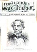Confederate War Journal