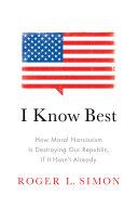 I Know Best Pdf/ePub eBook