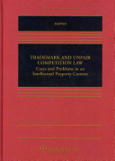 Trademark and Unfair Competition Law