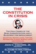 Pdf The Constitution in Crisis