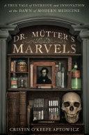 Dr M Tter S Marvels PDF