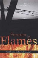Frontier in Flames