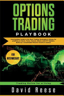 Option Trading Playbook Book