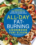 The All Day Fat Burning Cookbook