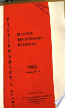 Dictionaries & Books