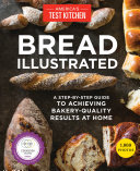 Bread Illustrated PDF