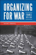 Organizing for War