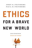 Ethics for a Brave New World Book