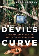 The Devil's Curve Pdf/ePub eBook