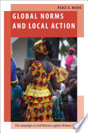 Global Norms and Local Action