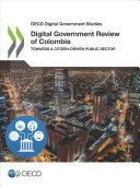 Digital Government Review Of Colombia