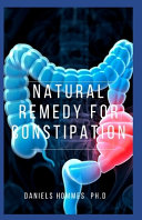 Natural Remedy for Constipation