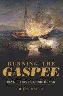 Burning the Gaspee