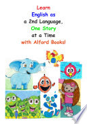 Easy English with Alford Books - CATALOG