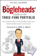 The Bogleheads Guide To The Three Fund Portfolio Book PDF