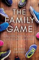 The Family Game Pdf/ePub eBook