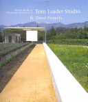 Tom Leader Studio Three Projects
