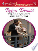 Read Online Virgin Bought and Paid For Epub