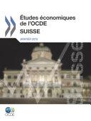 Pdf Études économiques de l'OCDE : Suisse 2011 Telecharger