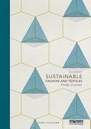 Sustainable Fashion and Textiles [Pdf/ePub] eBook