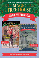Magic Tree House Fact   Fiction  Charles Dickens