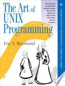 The Art Of Unix Programming PDF