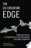 The Co Creation Edge