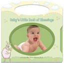 Baby S Little Book Of Blessings