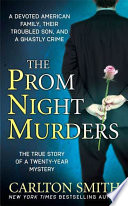 The Prom Night Murders Book