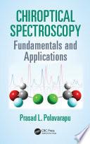Chiroptical Spectroscopy