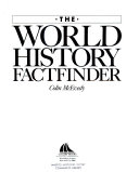 The World History Factfinder