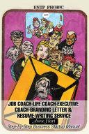 Pdf Job Coach-Life Coach-Executive Coach-Branding-Letter & Resume-Writing Service Telecharger