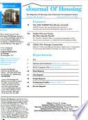 Journal of Housing